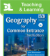 Geography for Common Entrance Teaching & Learning Resources [L]..[1 year subscription]